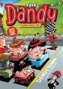 Dandy Summer Special 2021
