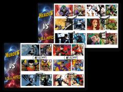 DC Comics - Collectors Edition Pair