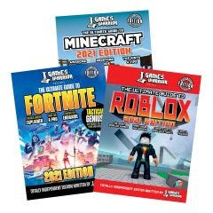 Gamers Bundle 3