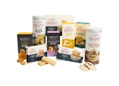 Dean's Traditional Delights Hamper