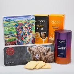 Happy Mother's Day Hamper from Dean's
