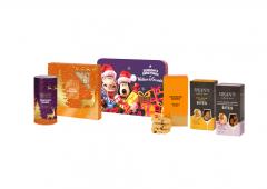 Dean's Festive Flavours Collection