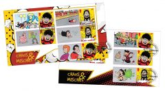 Dennis & Gnasher Collector's Edition Pair