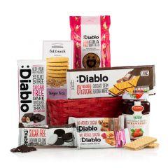 Diabetic Dreams