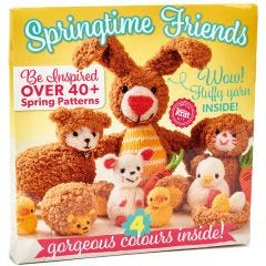 Easter Collection Yarn Kit