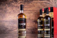 Edinburgh Whisky Inchgower 18 Year Old