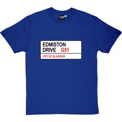 Edmiston Drive T-Shirt