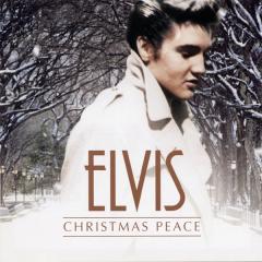 "Elvis Presley ""Christmas Peace"""