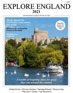 Explore England 2021
