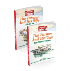 The Farmer And His Wife Volumes 1 and 2