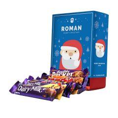 Cadbury Mixed Santa Favourites