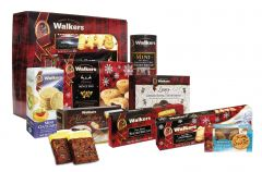 Walkers Festive Hamper