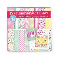 Never Ending Card Kit