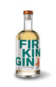 Firkin Islay Cask Gin