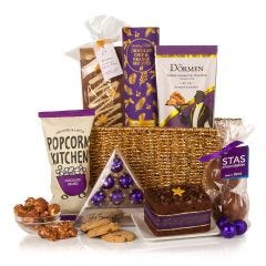 For the Love of Chocolate Hamper