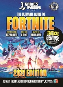 Fortnite by Games Warrior 2021 Edition