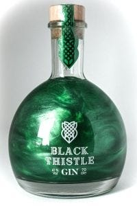 Green Mist Gin
