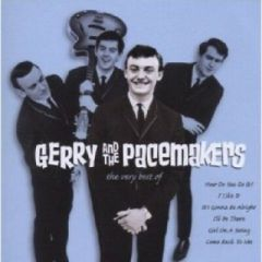 The Very Best of Gerry & The Pacemakers CD