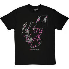 Gin Tour T-shirt