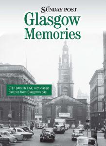 Glasgow Memories