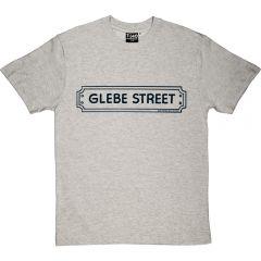 Glebe Street Sign T-shirt
