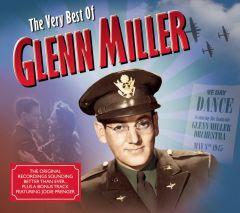 Glenn Miller - The Very Best Of CD