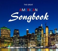 The Great American Songbook 5-CD Set