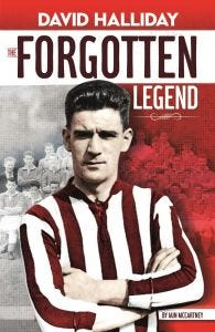 David Halliday - The Forgotten Legend