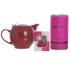 High Tea Assam Tea Gift Set