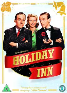 Holiday Inn DVD