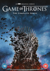 Game of Thrones : The Complete Series