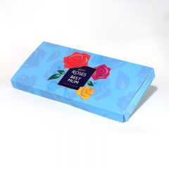 Personalised Cadbury Roses Small Letterbox Selection 290g