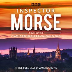 Inspector Morse (Colin Dexter)