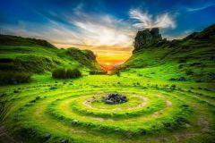 Isle of Skye Jigsaw