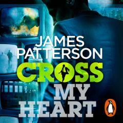 Cross My Heart - James Patterson Audiobook