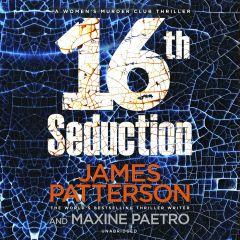 16th Seduction - James Patterson Audiobook