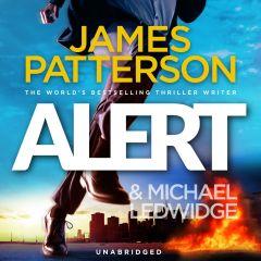 Alert - James Patterson Audiobook