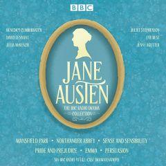 Jane Austen - BBC Radio Drama Collection - Audiobook