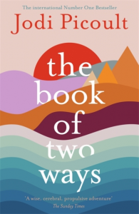 Jodi Picoult - Book Of Two Ways