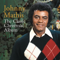 Johnny Mathis - Classic Christmas Album