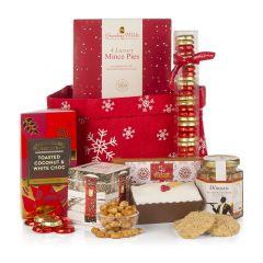 The Jolly Snowflake Gift Box Hamper