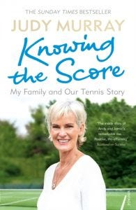 Judy Murray – Knowing The Score (Paperback)