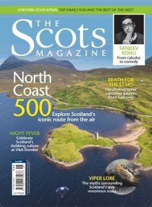 The Scots Magazine June 2021 issue