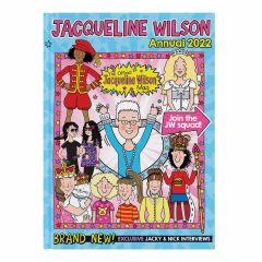 Jacqueline Wilson Annual 2022