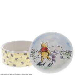 Winnie The Pooh - Keepsake Box