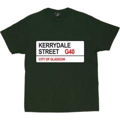 Kerrydale Street T-Shirt