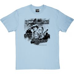 Killer Commando T-Shirt