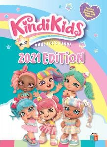 Kindi Kids 2021 Edition
