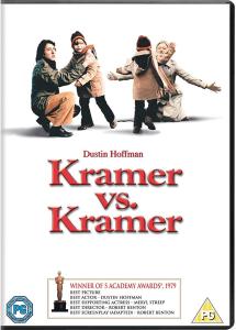 Kramer Vs Kramer DVD