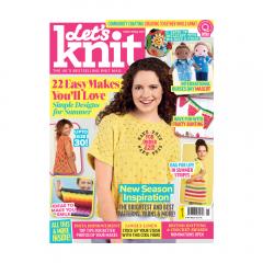 Let's Knit Subscription